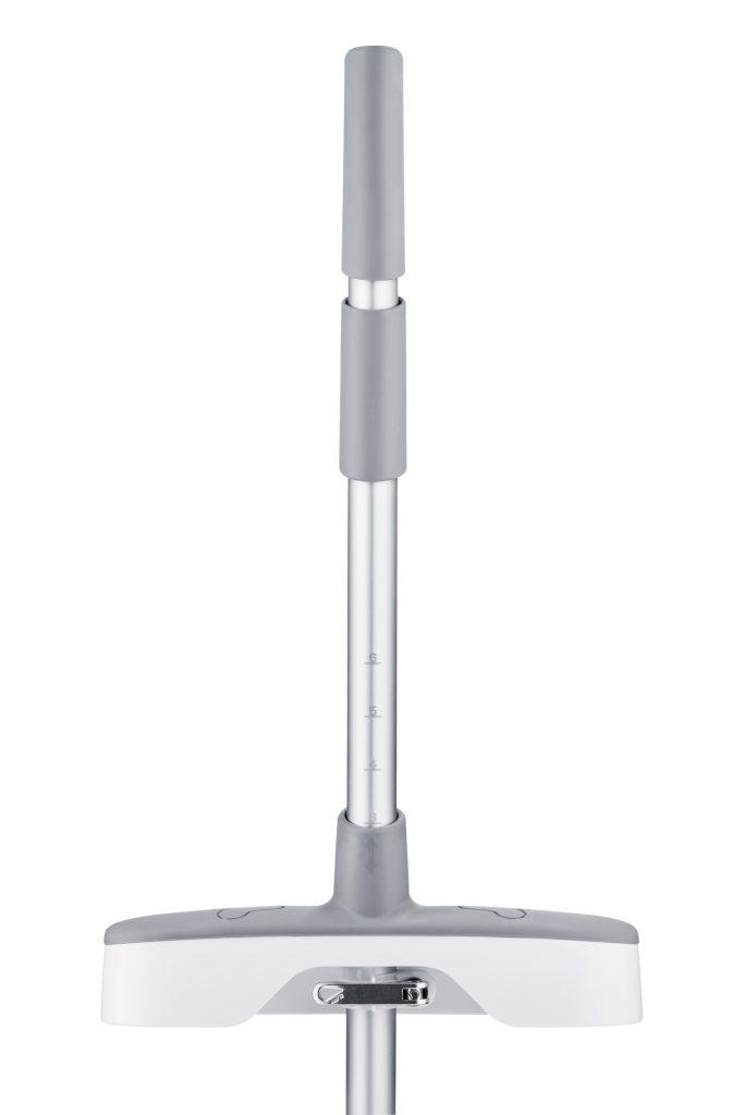 Rączka z podnóżkiem urządzenia GOKO