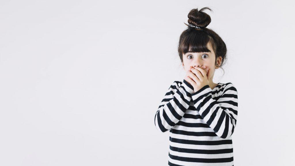 Zaparcia u dzieci jak leczyć?